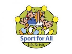 Sport-for-all